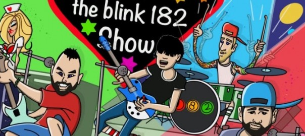 theblink182show7x3